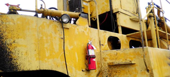 vehicle fire suppression system | Roseburg, OR, Portland, OR, Medford, OR, Coos Bay, OR, and Oregon | C & S Fire-Safe Services, LLC